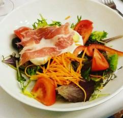 Delícias da dieta mediterrânea (sabor e saúde no prato)