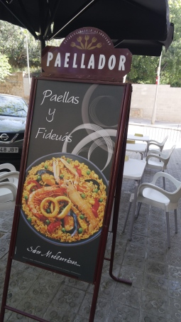 Barcelona, a terra de comida gostosa
