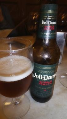 Típica cerveja produzida na Catalunha