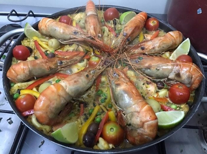 paella do dom