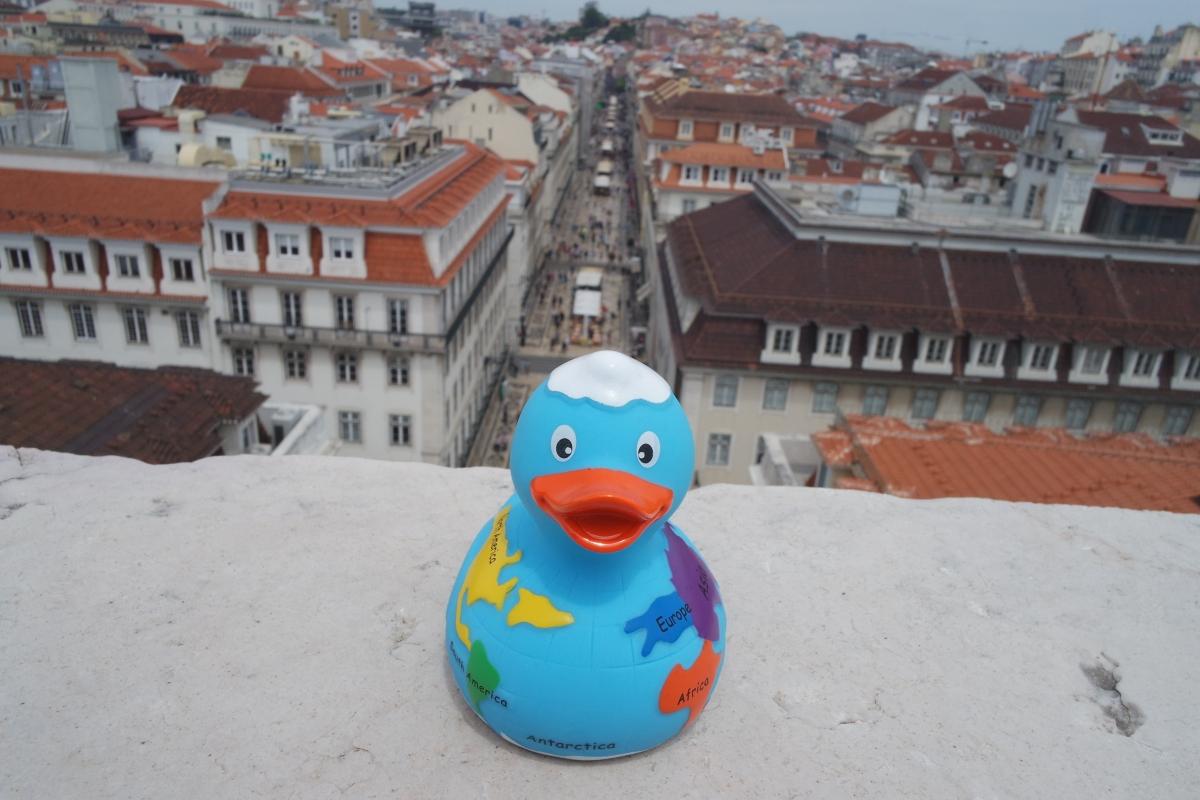 O que fazer em LISBOA: pequeno guia de experiências na cidade