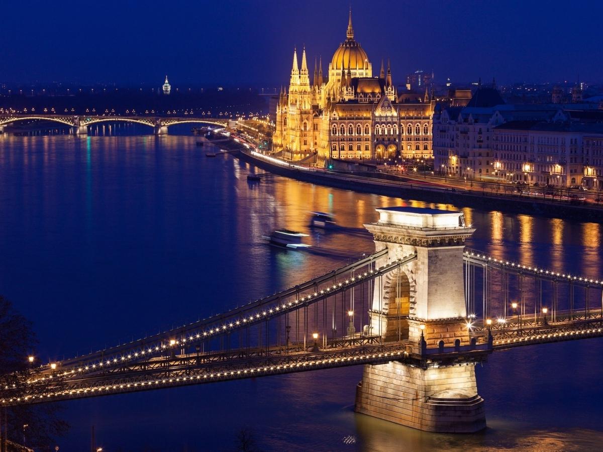 Conheça BUDAPESTE, a surpreendente capital húngara