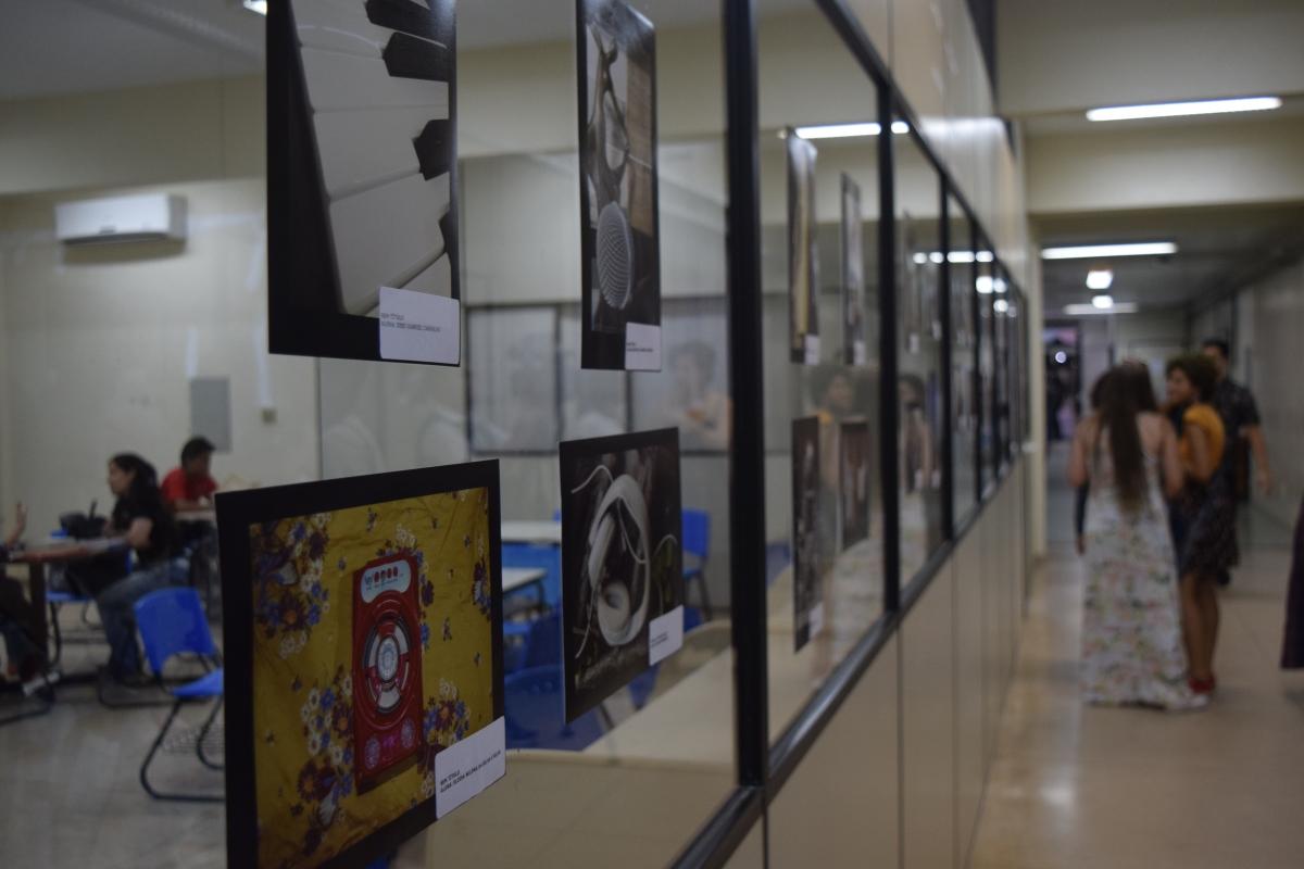 CULTURA NO AMAPÁ: alunos da UNIFAP promovem mostra fotográfica sobre o tema MÚSICA