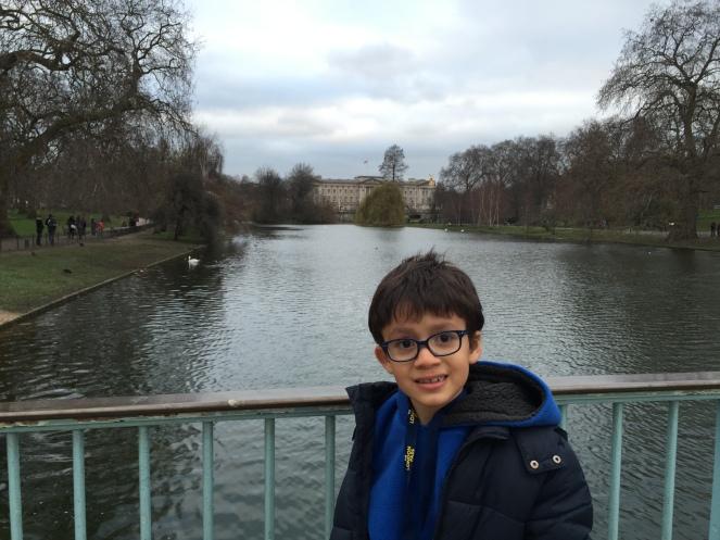 park saint james